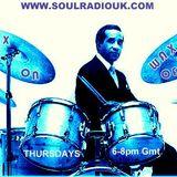 Funky drummer R.I.P.