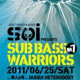 Dx_Soi Live Mix_110625