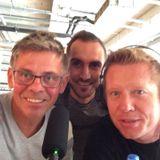 LIVE! Runforest Podcast odc 24. Sport, żarciki, goście, heheszki, dzień blogera i podcastera.