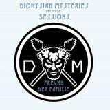 Sessions #09 - Freund der Familie @ Elipamanoke