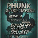 dj funkadelik phunk in the bunker ( melbourne bounce ) 008