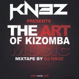 The Art Of Kizomba Music Mixtape