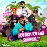 Hot Boy Hot Girl Summer