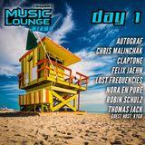 Chris Malinchak @ SXM Music Lounge Miami Music Week (Miami, USA) 16.03.2016 [FREE DOWNLOAD]