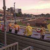 Speedway: Brummies Vs Lakeside Hammers 08.08.12
