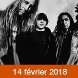 33 TOURS MINUTE - Le meilleur de la musique indé - 14 février 2018