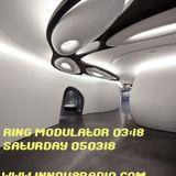 Ring Modulator 03:18