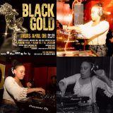 Live @ Black Gold featuring Juliet Mendoza 4/6/17
