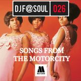 Songs From The Motorcity Vol02 (Motown Special)