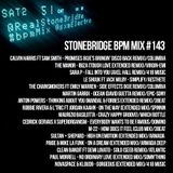 #143 StoneBridge BPM Mix