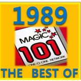 101 Network - The Best of 1989