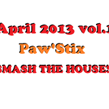 April 2013 vol.1 - Paw'Stix