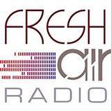 Praise Party Mix-The Uplift on Fresh Air Radio