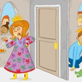 Sagan om Drottning Fasa