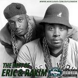 ERIC B. & RAKIM MIX