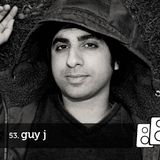 Soundwall Podcast #53: Guy J