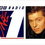 UK Top 40 Radio 1 Mark Goodier 23rd December 1990