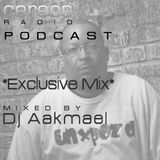 Cerecs Podcast *Exclusive Mix*by Dj Aakmael