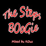 The Steps Boogie - Mixed by KOuz
