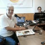 Entrevista à Rádio Difusora 92.7 FM (Nov2014)