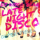 Disco Bear Late Night Disco Chapter 9 Preview