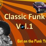 Classic Funk Vol1