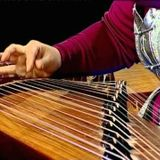 Tune In Tokyo-#70 Asian Music for the Guqin, Guzheng, Koto, Gayageum, Yatga and đàn tranh