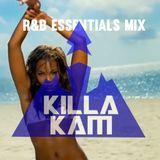R&B Essentials Vol.1