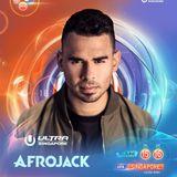 Afrojack - Live @ Ultra Music Festival, UMF Singapore 2018