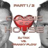 Classic House Vol. 5.0 - Live @ Amarillo Dance Club Bad Oeynhausen - 2014-10-10 (Part 1)