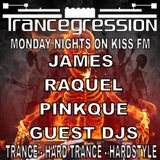 James Hardstyle set on Trancegression 3-12-12 tracks 1-3-5 provided by Pete