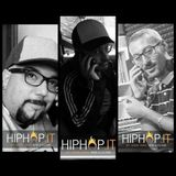 Hiphop.it Radio Show - Seconda Puntata - Ospiti - Jhonny Mastafive, Dj Lato, Tyrelli