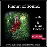 Planet of Sound (with 'A Lilac Decline') - [26/02/2018]