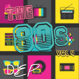 I Love the 80's: The Best of the 80's Vol 4