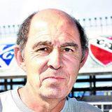 Entrevista a Ricardo Enrique Bochini (Ex Futbolista) Futbol Al Rojo Vivo