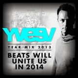 Yves V - V Sessions Yearmix 2013