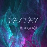 VELVET - MIXED BY ALAN B