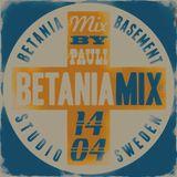 BetaniaMix 14.04
