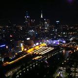 NYE 2013 - Fusion - Melbourne