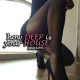 How Deep Is Your House Session