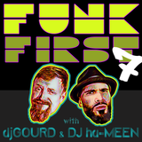 """Funk First - episode 7: """"Finger Lakes Thaw, Ithaca DJ Festival, & Trump's Wisconsin Cheese Monkeys"""""""