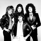 Rock Legends: Queen [1973 to 1977]