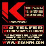 DJ Telfer - KreamFM.Com 20 NOV 2019