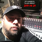 DJ Kazzeo - 2019 08 29 (Club Wreck)