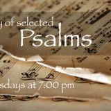 Psalm 5 - Audio