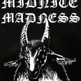 Midnite Madness - 23rd August 2017