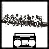 Radio Poutrelle #1