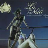 Ministry of Sound - La Nuit Vol. 4 Disc 1