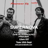 Supernova - DJ Playground Premier