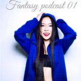 Fantasy Podcast 01